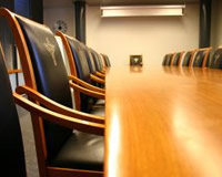 会議のマナーと準備